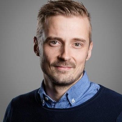 Jens Charlieson