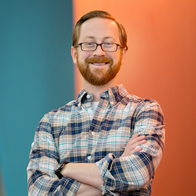 Ben Watkins, VP, Strategy at ChaseDesign