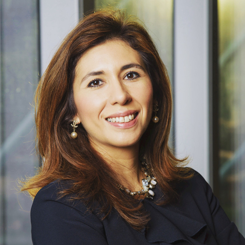 Maria Teresa Lensing