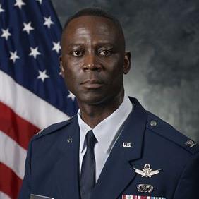 Colonel Jacob Middleton