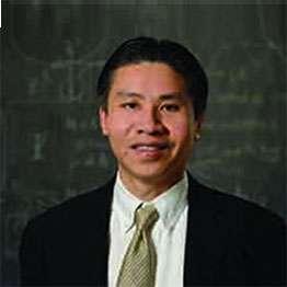 Trac Tran, PhD