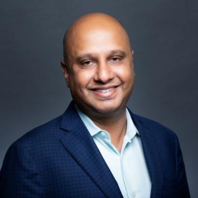 Manju Devadas, CEO & Founder at Pluto7