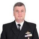 Rear Admiral Hüseyin Tigli