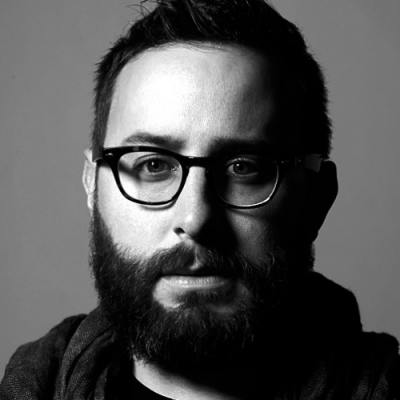 Brad Maglinger, VP, Digital Research Design at Marriott