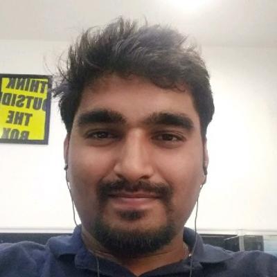 Girish kumar Bellenava, Lead Engineer - Intelligent Solutions Group at John Deere