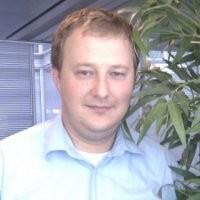 Andrew Sheremetyev, Director, Smart Logistics at Zalando