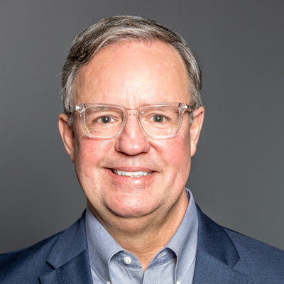 Walt Groszek, Senior Director, IT Practice at Insight Sourcing Group