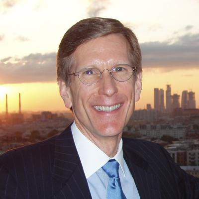 David DeGiorgi, CEO at MediaVue Systems