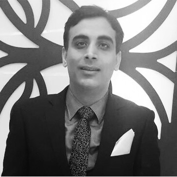 Abhishek Arora, Executive Director, Digital Commerce Automation at Standard Chartered Bank