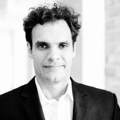 Matt Berger, Global Head of Fixed Income at Jane Street
