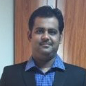 Vishal Bhawnani, Manager – Cyber Security Risk Management at Du, UAE