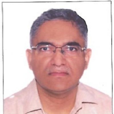 Mr. Deepak Gupta, Chief General Manager, at Engineers India Ltd.