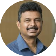Kishore Kandru