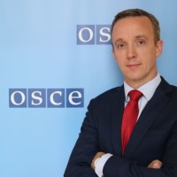 Micheal Conneely, Deputy Director & European Head of Talent Management at Organization for Security and Co-operation in Europe (OSCE)