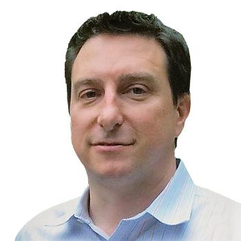 Brian DeLaite, VP Sales & Business Development at LS Direct Marketing