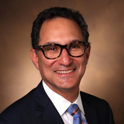 Paul Sternberg, Chief Experience Officer at Vanderbilt University Medical Center