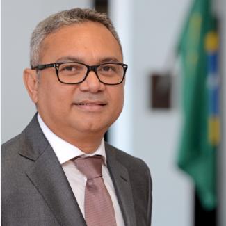 Aurelio Amaral, Director at Agência Nacional do Petróleo, Gás Natural e Biocombustíveis (ANP)