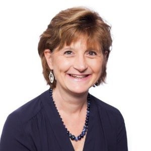 Nancy Murray, Vice President of Sourcing, Procurement & Travel Operations at Endeavor