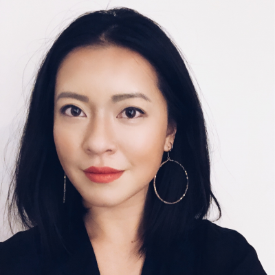 Candy Lee, Head of Marketing at Travelzoo