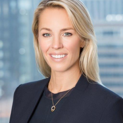 Kristen Macleod, Managing Director, Co-Head Global FX Distribution at Barclays