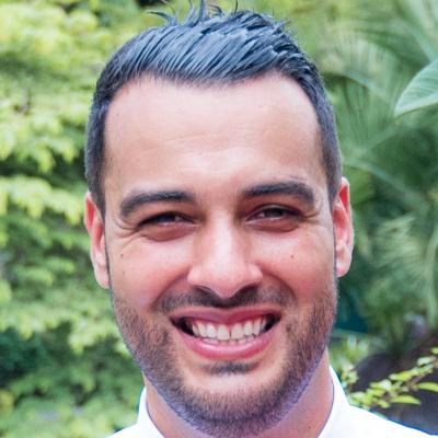 Karim Guassab, Sr Solution Architect at ServiceMax from GE Digital