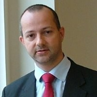 Geraud Charpin, Head of Investment Technology at BlueBay Asset Management