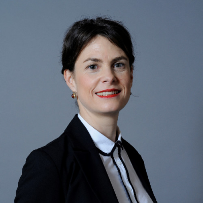 Nora Teuwsen, CEO at Beyond Legal