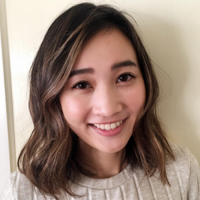 Michelle Huynh, Director, Growth at Poshmark