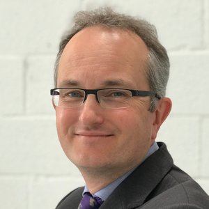 Nick Molden, Founder and CEO at Emissions Analytics, United Kingdom