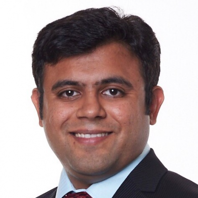 Ashutosh Kaushik, VP, Digital Services, SP eCommerce at Singapore Post