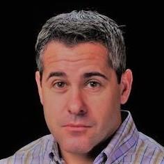 John Cosenza, Managing Director at Goldman Sachs