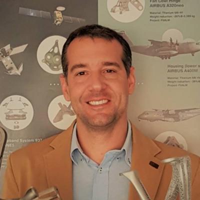 Dr Fernando Lasagni
