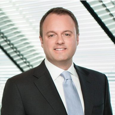Brian Oliver, European Head of Institutional Sales & Relationship Management at Citadel Securities
