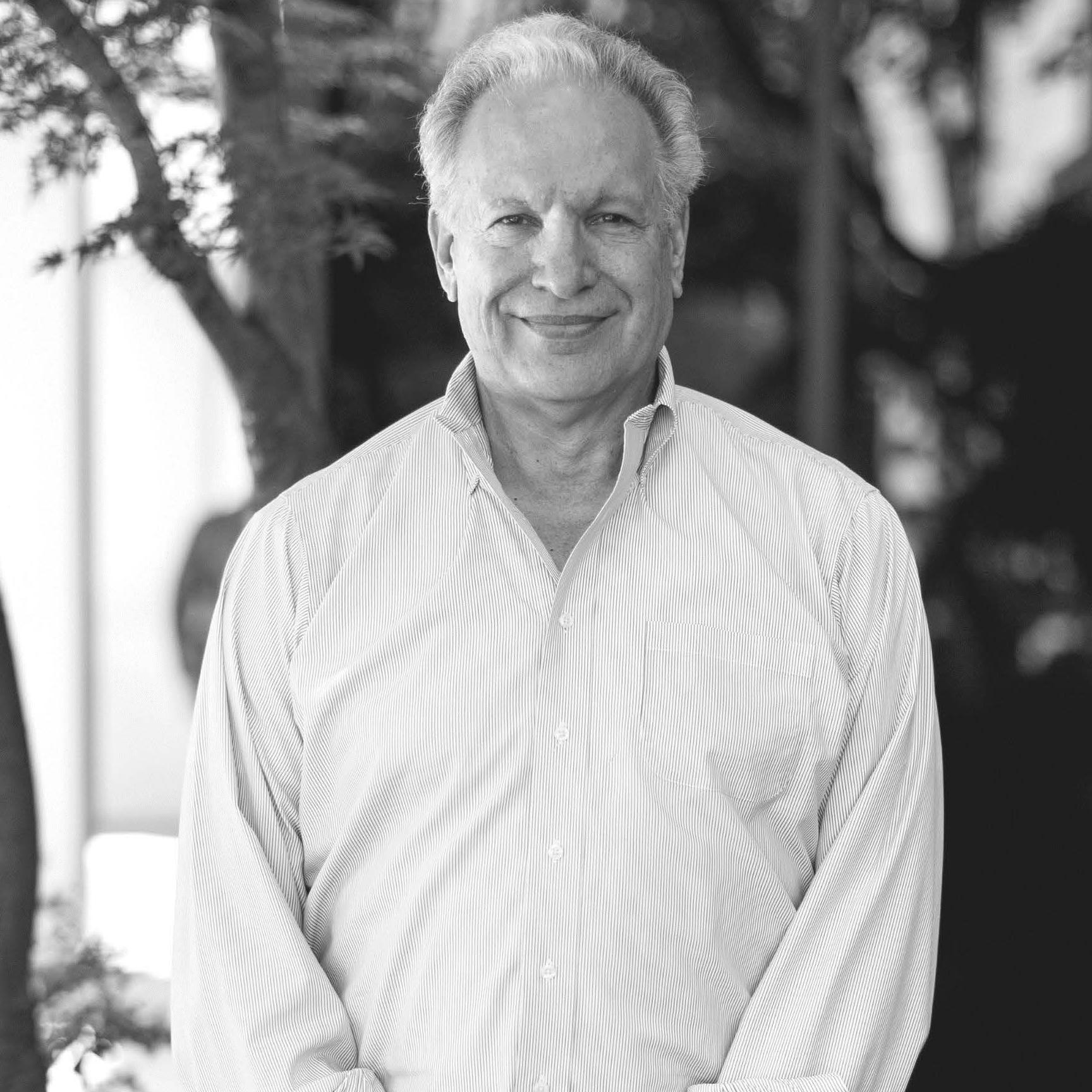 Mark R. Rosekind, Ph.D