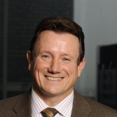Francis Gross, Senior Advisor at European Central Bank