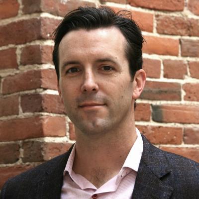 Rob May, CEO and Co-Founder at Talla