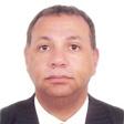 Dr Haroun Dharsey