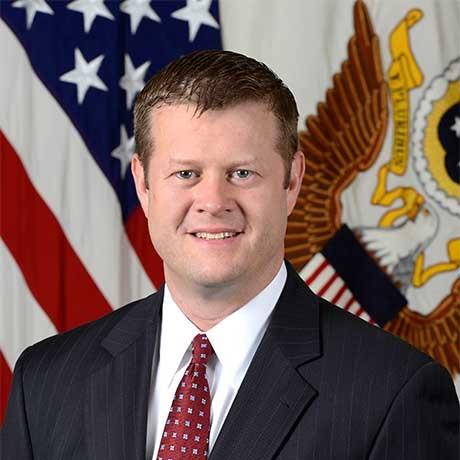 The Honorable Ryan J. McCarthy