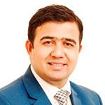 Dr. Ameya Ghanekar