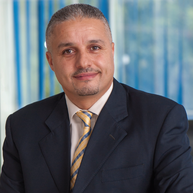Abdellatif Bouziani, Group CEO at Smart East Africa