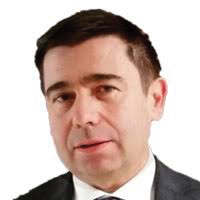 Massimo Comparini, Chief Executive Officer at E-Geos