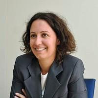 Marta Calvani, Global Senior HR Business Partner at Microsoft