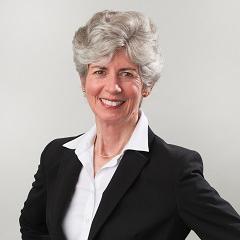 Claudia Rast
