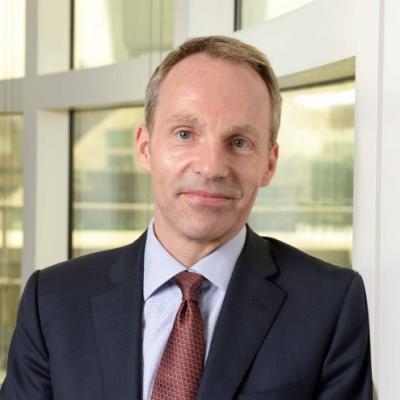 Jesper Bruun-Olsen, Head of Asia Pacific at Algomi