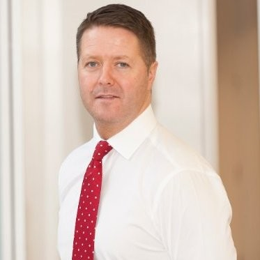 Kevin Brown, Head of Data Governance at Standard Life: part of the Phoenix Group