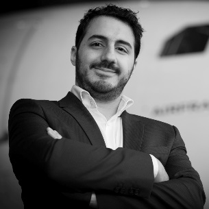 Alexandre Tahbaz, Aircraft Interior Program Manager at Air France - KLM