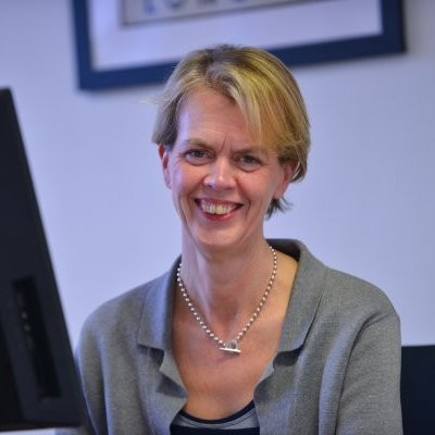 Emma Hartard, Managing Director at Claire Randall Consulting