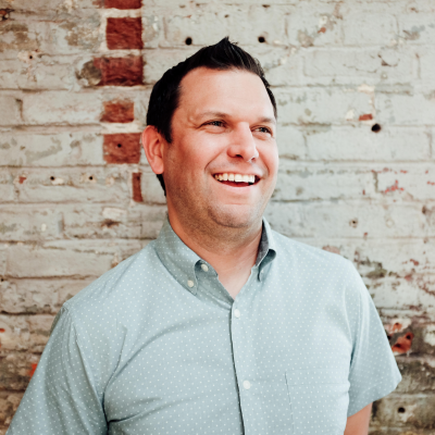 Keith Fitzgerald, VP of Technology at Honeygrow