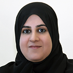 Dr Kalthoom Al Blooshi, Director of Hospitals Department at UAE Ministry of Health & Prevention