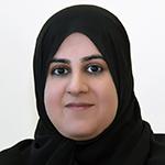 Dr Kalthoom Al Blooshi